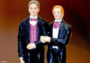 Washington : le business du mariage gay déjà en plein boom