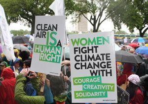 Women4Climate : et si vous deveniez une héroïne du climat ?