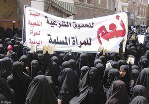 Yémen : une loi contre le mariage des fillettes contestée