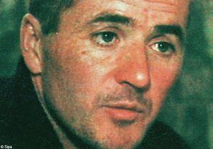 Yvan Colonna s'est marié à la prison de Fresnes