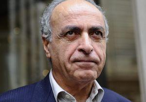 Ziad Takieddine: prison ferme pour «abandon de famille»