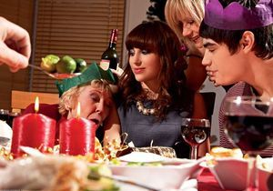 Test : comment vivez-vous Noël ?