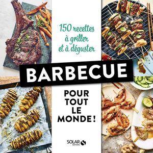 Livre Barbecue pour tout le monde