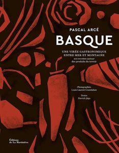 Livre Basque
