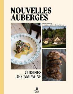 Livre Nouvelles Auberges