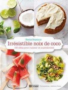 SEYMOUR - Irrésistible noix de coco