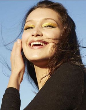 Maquillage Gold 001 : Pat McGrath déverse sa pluie d'or