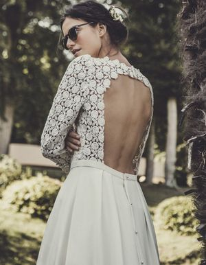 100 robes de mariée pas comme les autres