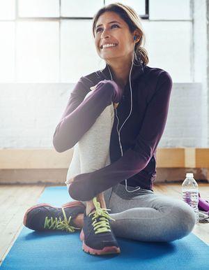 Pilates Leg Kick : l'exercice parfait pour avoir des jambes de rêve