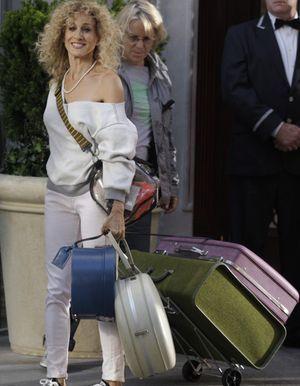 16 trucs à mettre dans sa valise pour des vacances réussies