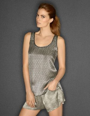 Homewear d'ERES : les tenues d'intérieurs chics et confortables