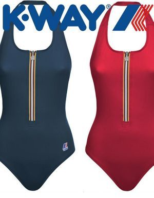 L'instant mode : Les maillots de bain K-Way