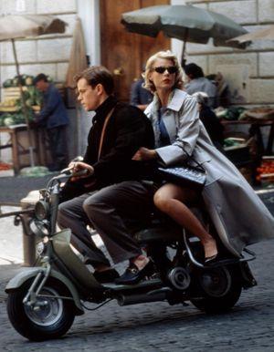 Le look de la semaine : Gwyneth Paltrow dans « Le Talentueux Mr Ripley »