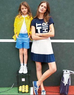 Nos pièces coup de cœur La Redoute Madame x Collector pour Roland Garros