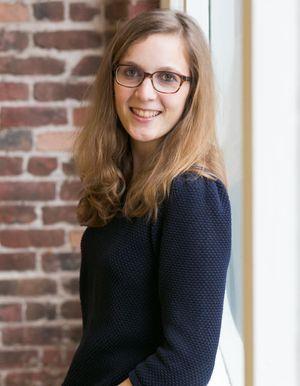 La vie en clics de Mathilde Collin, la Frenchie qui réinvente les mails