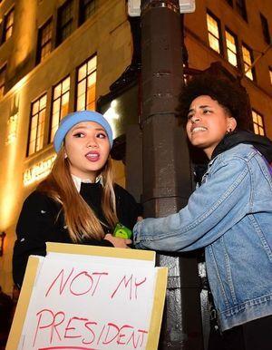 « La marche des femmes » du 21 janvier à Washington et aussi à Paris : on vous dit tout