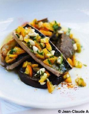 Recettes marseillaises cuisiner comme marseille elle - Cuisiner des maquereaux ...