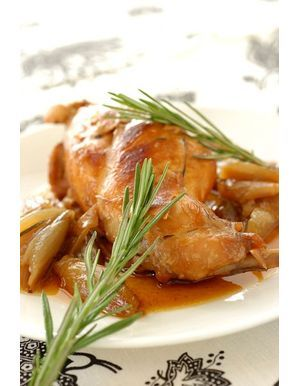 R sultats page 2 recettes au lapin elle table - Recette de cuisine tele matin france2 ...