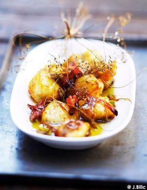 Id es du dimanche soir recettes de cuisine id es du dimanche soir elle table - Recette de lotte au four ...