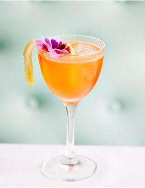 Recettes de boissons d'été
