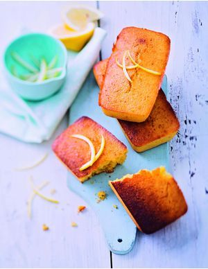 Recettes de cakes aux fruits