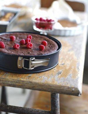 Recettes de moelleux au chocolat