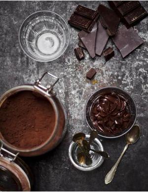 Recettes de mousses au chocolat