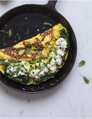 Recettes d'omelettes