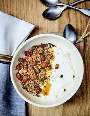 Recettes de petit-déjeuner