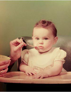 Recettes pour bébé 18 mois