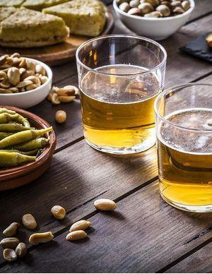 Recettes de cocktails à la bière