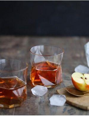 Recettes de cocktails au calvados
