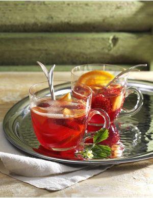 Recettes de cocktails au Campari