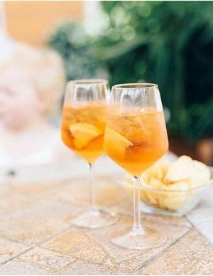 Recettes de cocktails au Cointreau