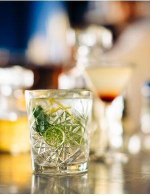 Recettes de cocktails au gin
