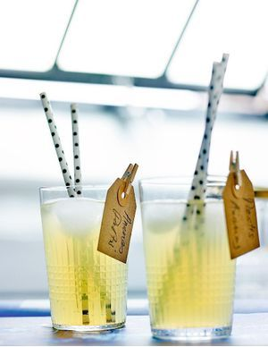 Recettes de cocktails au Ricard