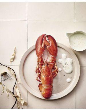 Recettes de homard