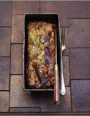 Recettes de pain de viande