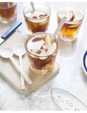 Recettes de thé glacé
