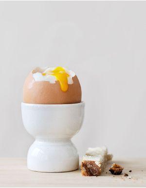 Recettes d'œufs