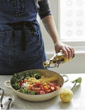 Recettes de plats rapides