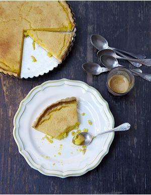 Recettes de tartes au citron