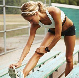 Avis aux paresseuses : courir 5 minutes par jour suffit !
