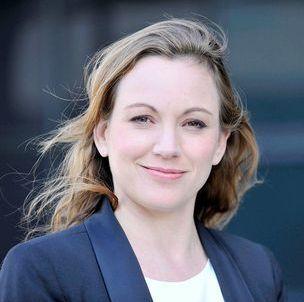 La vie en clics d'Axelle Lemaire, secrétaire d'Etat au numérique