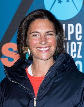 Alessandra Sublet sans maquillage : elle est canon !