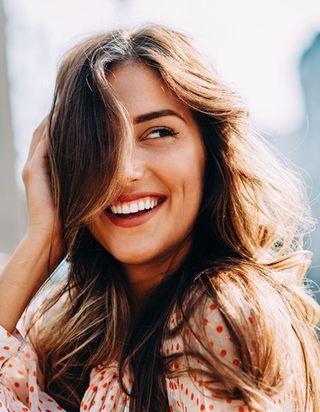 Cheveux : programme de pro en six étapes