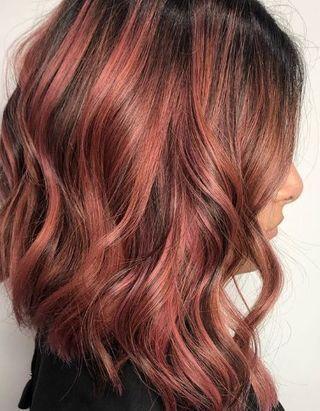 « Cherry Blond Hair », la nouvelle coloration qui fait fureur cet été