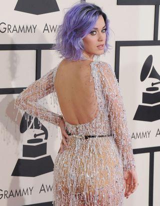 Cheveux lilas : la tendance capillaire qui décoiffe en 2019