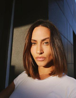 15 coiffures qui prouvent que le carré long est indémodable
