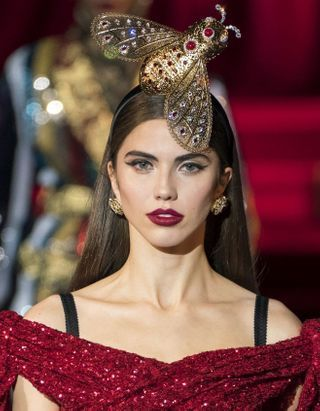 Fashion Week Milan : les coiffures les plus marquantes